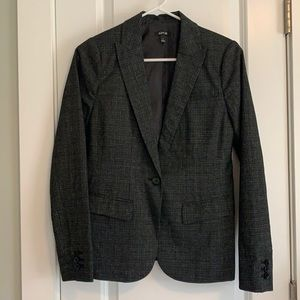 Apt. 9 Charcoal Gray Blazer